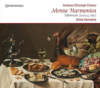 Mensa Harmonica