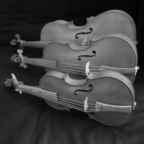 Geigenconsort