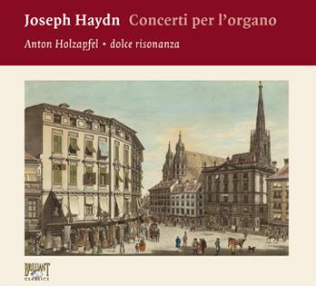 Concerti per l'organo
